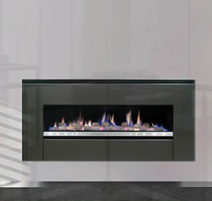 Jetmaster Gas Fires