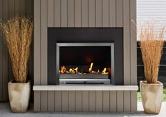 Jetmaster Outdoor Fires